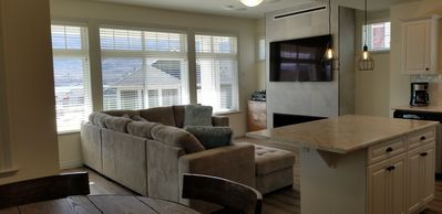 """Photo for 2 Bed 2 Bath suite at the """"Cottages on Osoyoos Lake"""