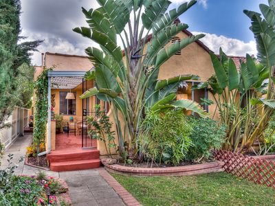 Photo for 2BR House Vacation Rental in West Hollywood, California