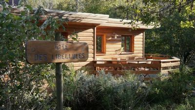 Photo for Self catering Gîte des Libellules for 7 people