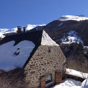 Photo for Volcano cottages Cantal