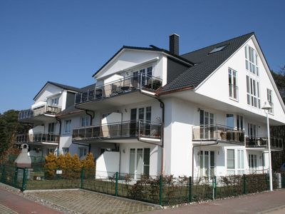 Photo for A: Apartment Sonnenstrand Whg. 12 with balcony - Apartment Sunny Beach with balcony