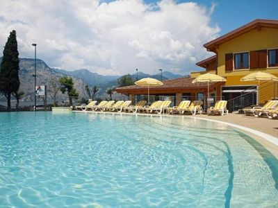 Photo for Residence Atlantide, Brenzone  in Östlicher Gardasee - 6 persons, 2 bedrooms