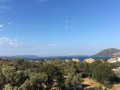 Photo for PORTO VECCHIO - 1 bedroom apartment 300 m from the port CV26