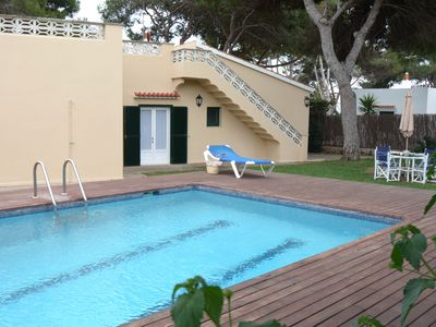Photo for Villa With Private Pool. Perfect Location