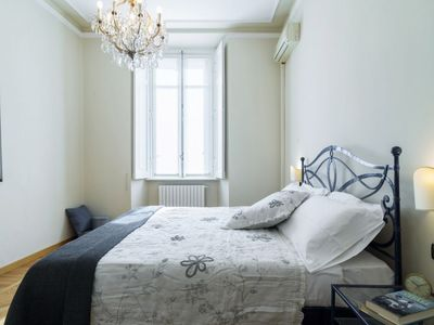 Photo for Bright and spacious apartament in the city center.