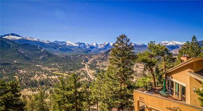Photo for Cedar Upper Luxury Vacation Home at Windcliff