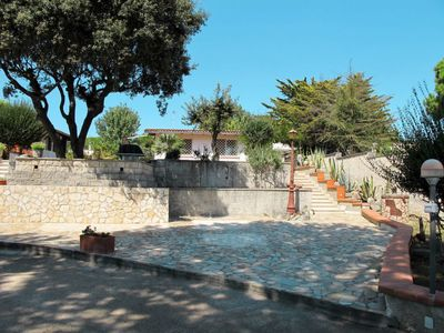 Photo for Vacation home Baia del Circeo (SFC180) in San Felice Circeo - 5 persons, 2 bedrooms
