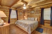 COME VISIT THE SMOKIES AND STAY AT AMBERWOOD