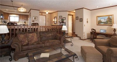 Photo for QUAIL 5 WPM: 2 BR / 2 BA 2 bedroom condo in Blowing Rock, Sleeps 6