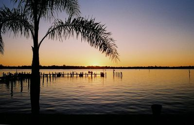 Photo for Wide St Lucie River Views - with 37.5 ft inner canal dock