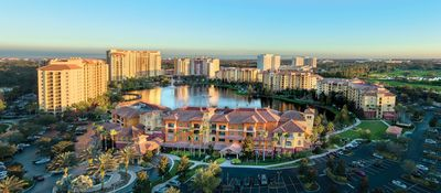 Photo for Celebrate the 4th in1 Bed 1 Bth Luxury Condo on Disney property ~ Daily Shuttles