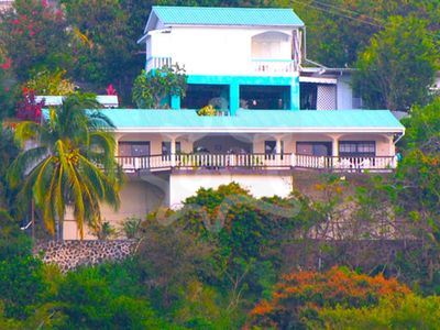 Photo for Villa Pattree North & South - Bequia