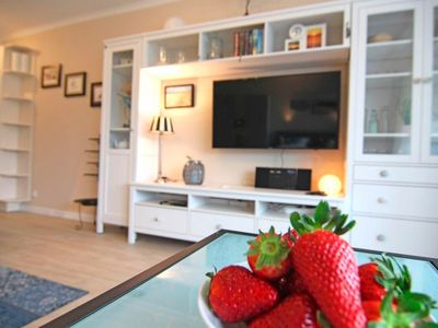 Photo for Apartment / app. for 2 guests with 30m² in Westerland (22364)