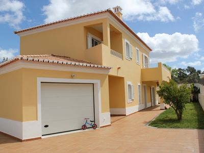 Photo for Pool villa just 5 minutes to the beach of Alvor
