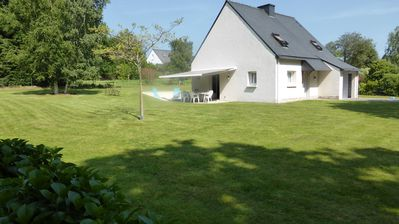 Photo for House in a quiet village for the whole family