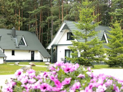 Photo for Vacation home Van der Valk Naturresort Drewitz (DRE100) in Drewitzer See - 2 persons, 1 bedrooms