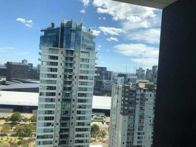 Photo for [INT] 2BR/FREE PARKING/HIGH RISE/NETFLIX/CEAB