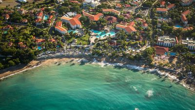 Photo for V.I.P Treatment!!  At LHVC, An All-inclusive, Ocean-Front Resort Hotel