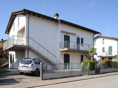 Photo for 2BR Apartment Vacation Rental in lido di dante, ra
