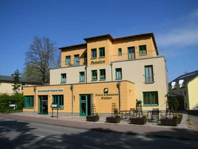 Photo for Apartment - Pension & Restaurant Waldner GM 69652