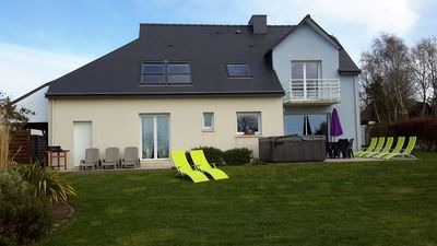 Photo for 6BR House Vacation Rental in plurien