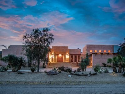 Photo for Exceptional 3 bedroom, 3.5 bath custom home with pool & spa