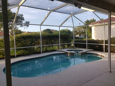 Photo for Lovely Floridian house