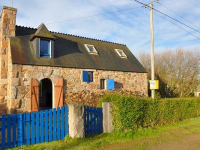Photo for 2BR House Vacation Rental in TREGASTEL, COTES D'ARMOR