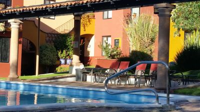 Photo for Lovely and a Great Value with Pool, Views & Security