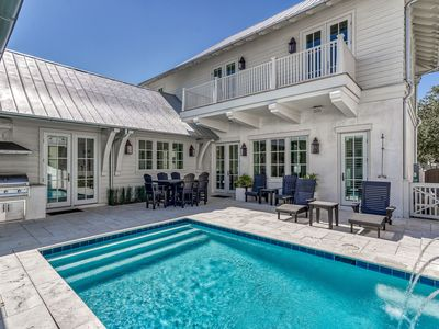 Photo for LUXURY HOME! PRIVATE POOL, CONCIERGE SERVICES!