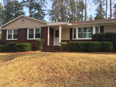Photo for Master's Rental, 1.5 miles from Augusta National