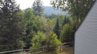 Photo for Waterville Valley - Mountain Views - Sleeps 9
