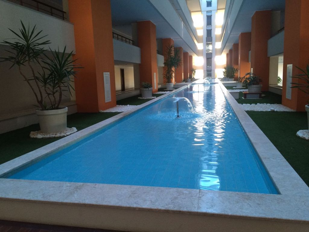 2+1 Apartment with Sea view and Jakuzi on Balcony ... - 7260770