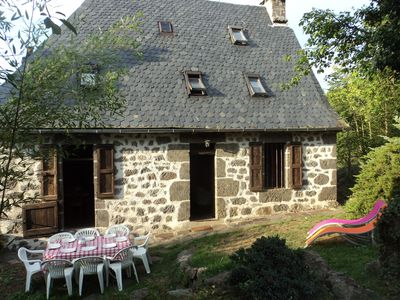 Photo for Gite de l'Abreuvoir - Charm and Character Mountain 4 * (2-11 people)