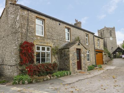 Photo for 4BR Cottage Vacation Rental in Skipton, Yorkshire Dales