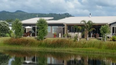 Photo for 1BR Bed & Breakfast Vacation Rental in Matarangi,