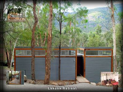 Lakuna Front entry