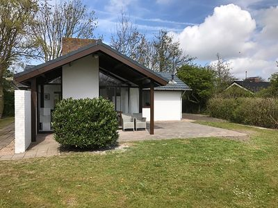 Photo for 3BR Bungalow Vacation Rental in Zoutelande