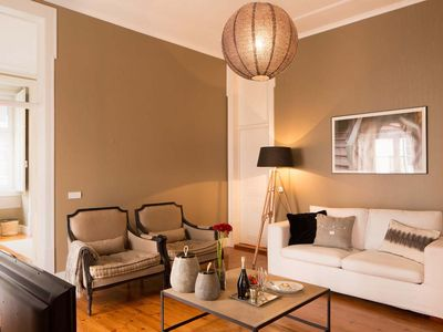 Photo for Apartment in Lisbon 282 - Cais do Sodr��