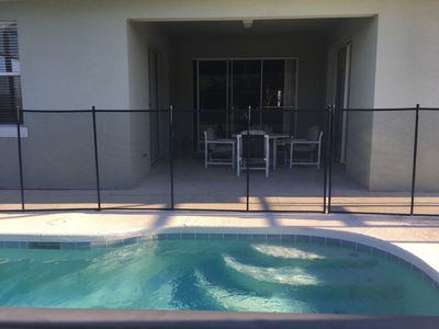 Photo for Beautiful Gated Home on Trafalgar square resort on the pond,pool,club