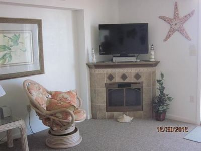 Photo for Ocean Front Condo in North Myrtle Beach