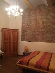 Photo for Charming apartment in the historic center of Perpignan
