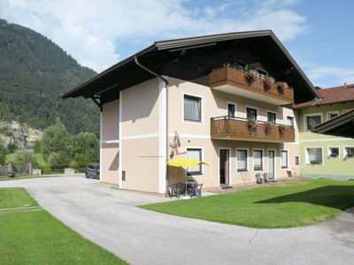 Photo for Apartment Unterkofler (TFN100) in Treffen - 4 persons, 1 bedrooms