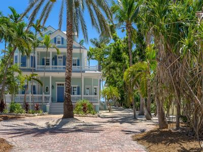 "Photo for **Ocean Front, Beach, Heated Pool, Gated...""Paradise Beach""**"