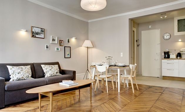 Elegant Property Image#6 Holiday Vacation Short Term Long Term Apartment Rental  France, Paris, Amazing Pictures