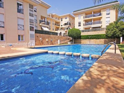 Photo for 3BR House Vacation Rental in Calpe