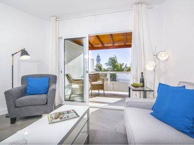 Photo for SUITE THE LIGHTHOUSE OF PUERTO DEL CARMEN - NEW! Near the beach and the avenue