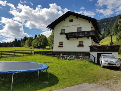 Photo for Holiday home for 8 guests with 93m² in Sillian (65806)
