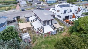 Photo for 5BR House Vacation Rental in Himatangi Beach
