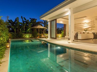 Photo for 2 Bedrooms Villa - Drupadi Area Seminyak